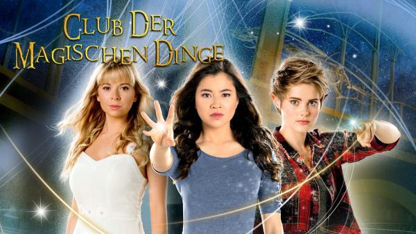 Bild von Club der magischen Dinge, verlinkt auf zdftivi.de | Rechte: ZDF