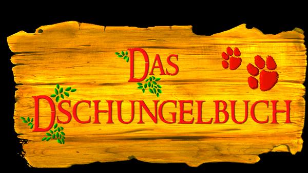 Logo von Das Dschungelbuch | Rechte: ZDF