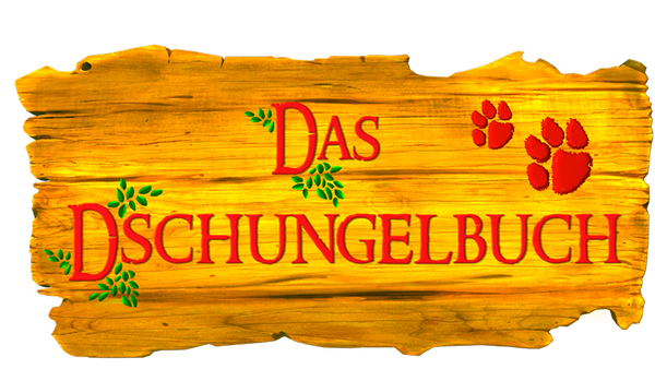 "Logo ""Das Dschungelbuch"" | Rechte: ZDF"