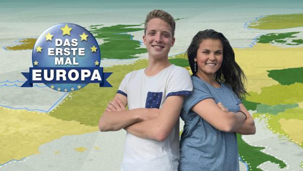 Das erste Mal … Europa! | Rechte: ZDF