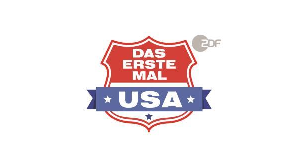 Logo Das erste Mal ... USA! | Rechte: ZDF