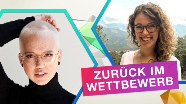 Dein Song – Zurück im Wettbewerb | Rechte: Heinzmann-Productions GmbH; André D. Conrad; KiKA