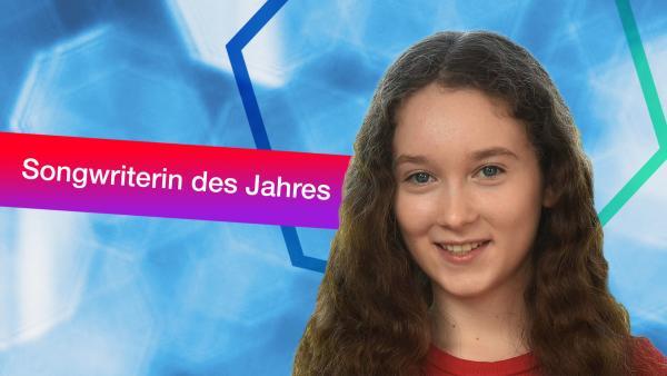 Emmie Lee | Rechte: Andrea Enderlein/ZDF/KiKA