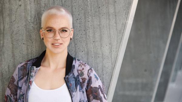 Online-Jurorin Stefanie Heinzmann | Rechte: Heinzmann-Productions GmbH