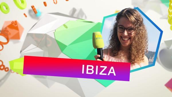Ibiza Videos | Rechte: KiKA