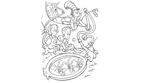 Ameisen beobachten   Rechte: KiKA/Collingwood O'Hare Prod./Portfolio Entertain./Random House Children E./Treehouse TV