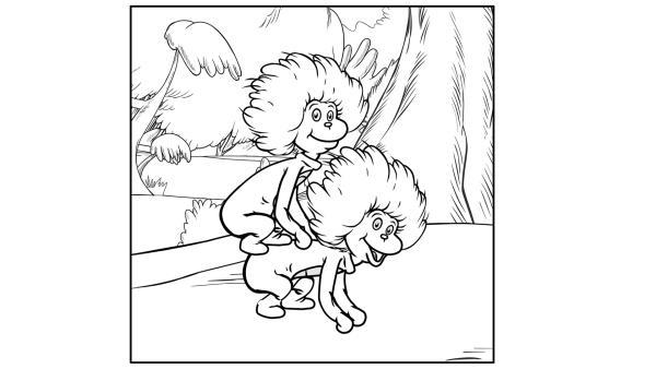 Ding und Ding2   Rechte: KiKA/Collingwood O'Hare Prod./Portfolio Entertain./Random House Children E./Treehouse TV
