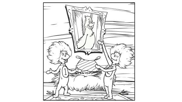 Der Kater mit Hut   Rechte: KiKA/Collingwood O'Hare Prod./Portfolio Entertain./Random House Children E./Treehouse TV