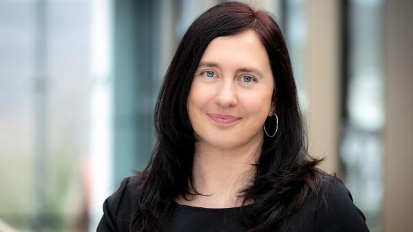 KiKA Progammgeschäftsführerin Astrid Plenk | Rechte: KiKA/Carlo Bansini