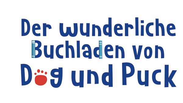 Der wunderliche Buchladen von Dog und Puck | Rechte: KiKA