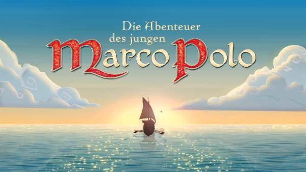 Die Abenteuer des jungen Marco Polo | Rechte: MDR/MotionWorks/Marco Polo Prod.Inc./Melusine Prod./Magpie 6 Media Ent.Ltd./Monster Ent.Ltd.