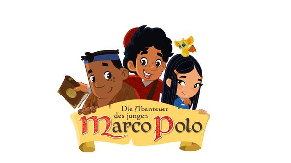 Die Abenteuer des jungen Marco Polo | Rechte: KiKA/ARD/MDR