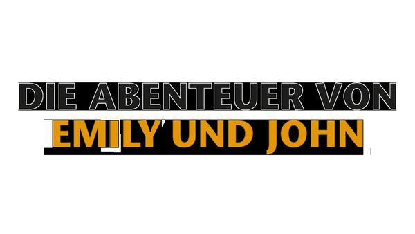 Die Abenteuer von Emily und John   Rechte: SWR/FF-movie.tv Film- und Fernsehproduktion
