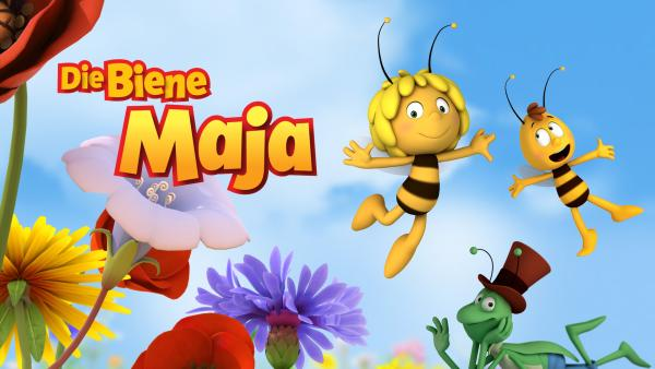 Die Biene Maja auf zdftivi.de | Rechte: ZDF
