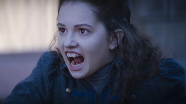 Alisa von Vamalia (Anastasia Martin) | Rechte: NDR/Lemming Film