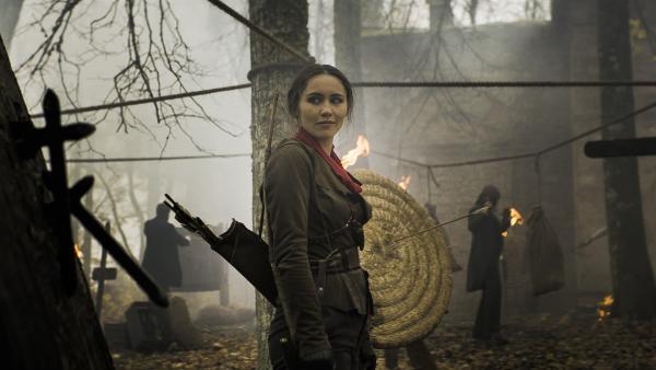 Calvina (Christina Chong) | Rechte: NDR/Lemming Film