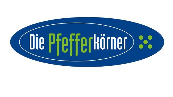 "Sendungslogo ""Die Pfefferkörner"" | Rechte: NDR"