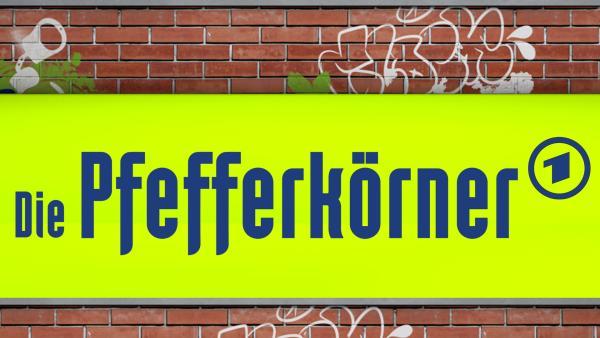 Sendelogo - Die Pfefferkörner | Rechte: NDR