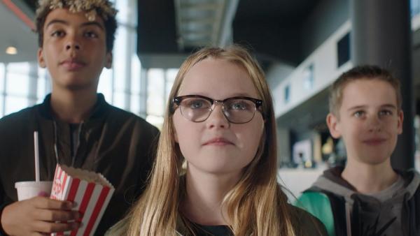 Floor (Bobbie Mulder) im Kino | Rechte: NDR/NL Film