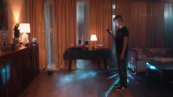 Niemand kommt zur Party von Kees (Ole Kroes). | Rechte: NDR/NL Film