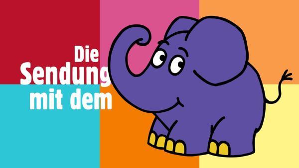 Für Fernsehanfänger im Vorschulalter | Rechte: WDR/Trickstudio Lutterbeck