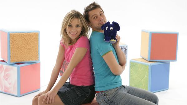 Tanja und André | Rechte: WDR/Bernd-Michael Maurer