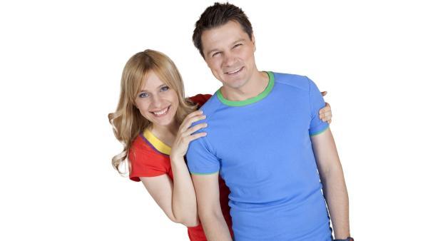 Tanja und André | Rechte: WDR/Annika Fußwinkel