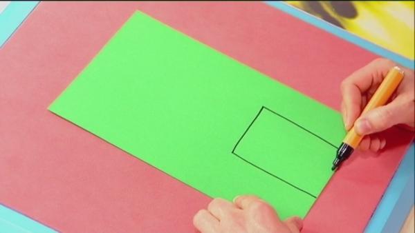 Das selbstgemachte Puzzle | Rechte: KiKA