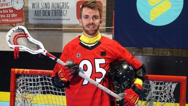 Folge 33: Lacrosse und Voltigieren   Rechte: ZDF