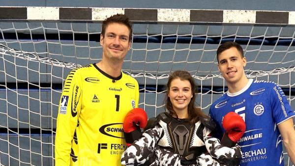 Die Sportmacher | Rechte: ZDF