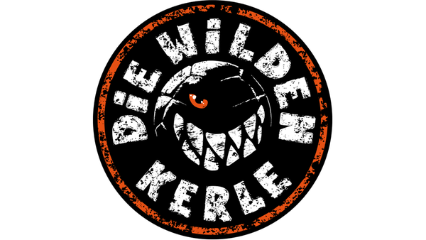 "Logo ""Die wilden Kerle"" | Rechte: ZDF"