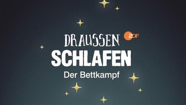 In jeder Folge dürfen zwei Jugendliche zusammen mit ihrem Gastgeber Tommy Scheel übernachten. Das Besondere dabei: Das bequeme Bett bietet nur für den Platz, der einen anspruchsvollen Wettkampf für sich entscheidet und seinen Platz bei einem weiteren Kräftemessen in der Nacht verteidigt. | Rechte: ZDF/finally GmbH & Co. KG
