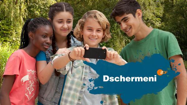 Dschermeni auf zdftivi.de