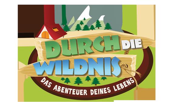 Durch die Wildnis Logo | Rechte: HR