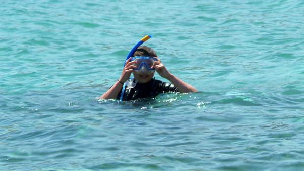 Ab ins Wasser! | Rechte: KiKA/ HR