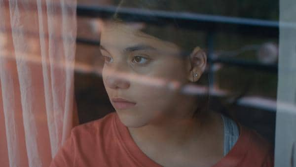 Zerda (Laila Mascher) denkt über Freundschaft nach, und wer ihr wichtig ist. | Rechte: ZDF/Studio Zentral