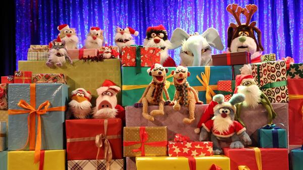 Die Weihnachtsmannkandidaten | Rechte: bigSmile/NDR