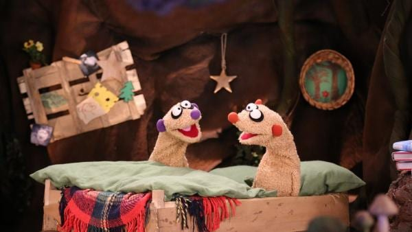 Folge 33: Jan & Henry freuen sich auf Weihnachten | Rechte: bigSmile