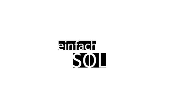 "Logo ""Einfach Sol"" | Rechte: KiKA"