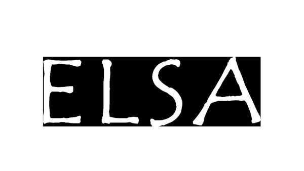 """Logo """"Elsa"""""""