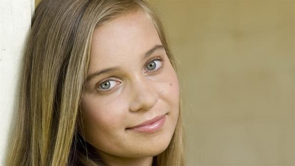 Marny Kennedy spielt Ally aus Sydney. | Rechte: NDR/Southern Star