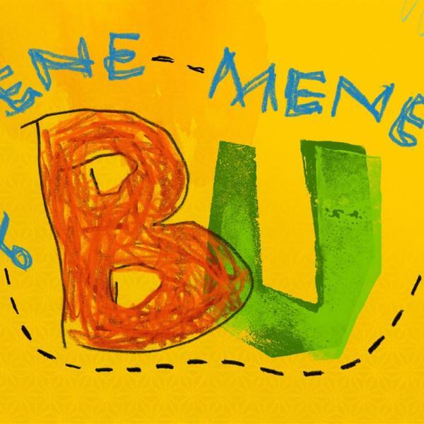 ENE MENE BU lädt junge Zuschauer ein, sich künstlerisch zu entfalten. Das interaktive TV-Format haucht Bildern und Basteleien Leben ein und präsentiert sie in einer liebevoll und aufwändig gestalteten Pop-up-Welt. | Rechte: KiKA/BASTEI Media GmbH