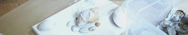 Gipsmuscheln selbermachen | Rechte: KiKA