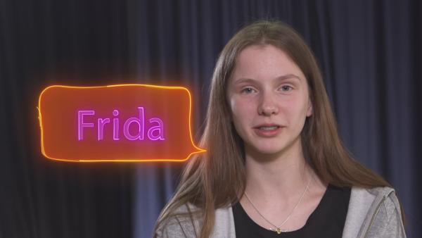 Fridas Wunsch | Rechte: KiKA
