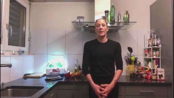 Triathletin Daniela Ryf | Rechte: KiKA