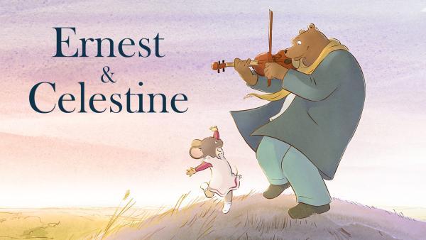Ernest & Celestine auf zdftivi.de | Rechte: ZDF