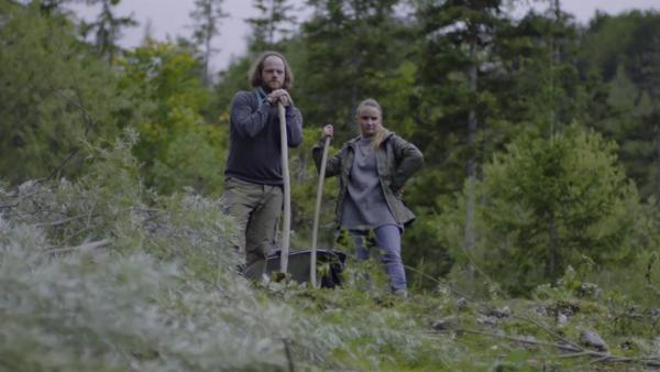 Thorsten und Monika | Rechte: BR/TV60Filmproduktion/Niklas Weise