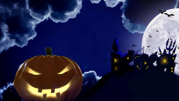 Halloween bei KiKA | Rechte: KiKA