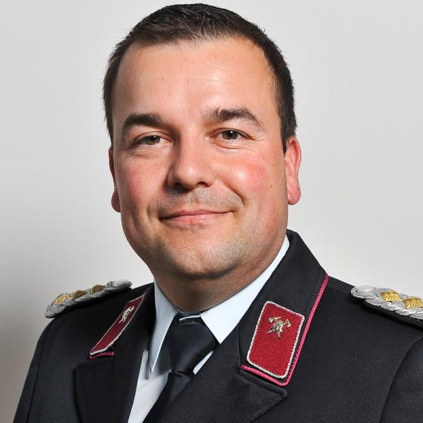 Lars Oschmann | Rechte: Lars Oschmann/Thüringer Feuerwehrverband