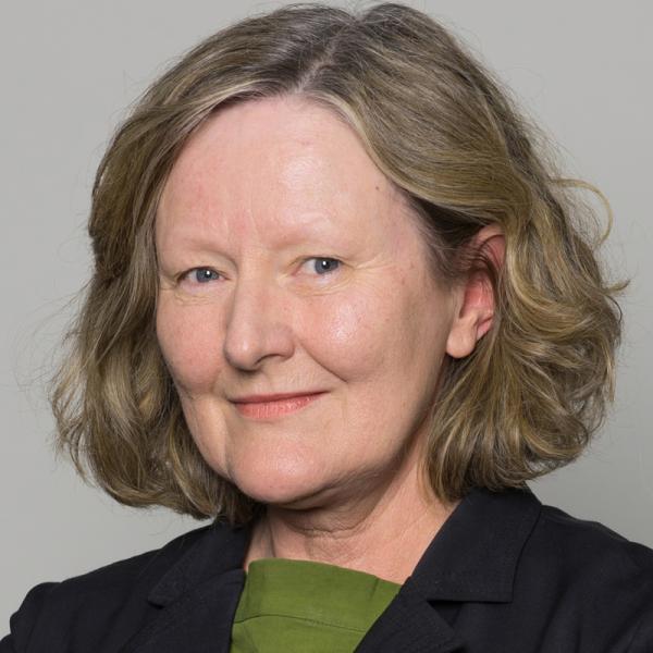 Maryanne Redpath, Leiterin Sektion Berlinale Generation | Rechte: Berlinale/Ali Ghandtschi